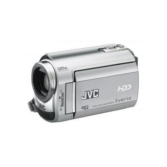 JVC Everio GZ-MG334