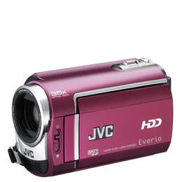 JVC Everio GZ-MG330 Reviews