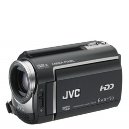 JVC GZ-MG364 Reviews