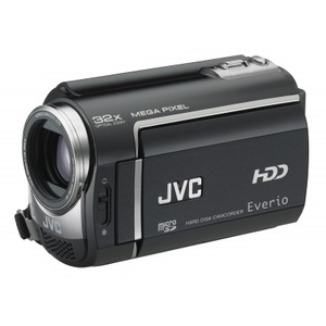 Photo of JVC GZ-MG364 Camcorder