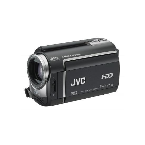 JVC GZ-MG364
