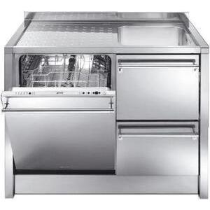 Photo of Smeg BL4 Dishwasher