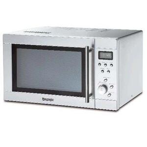Photo of Baumatic BTM30SS Microwave