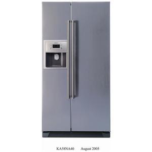 Photo of Siemens KA58NA40GB Fridge Freezer