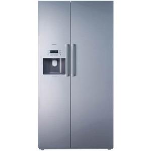 Photo of Siemens KA 58 NP 90 Fridge Freezer