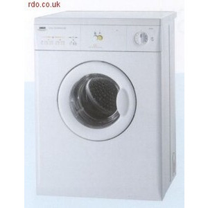 Photo of ZANUSSI TD4113W + VENT Tumble Dryer