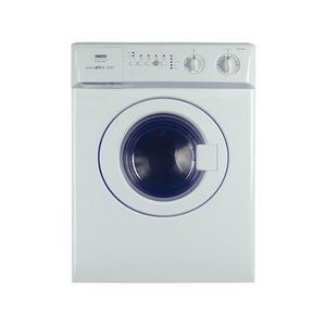 Photo of Zanussi ZWC1300 White Washing Machine