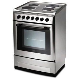 Zanussi ZCE641X  Reviews