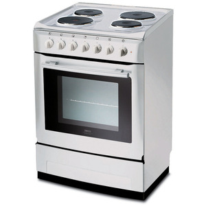 Photo of Zanussi ZCE640W Cooker