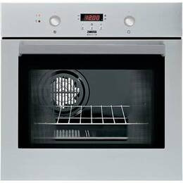 Zanussi ZBF560X Reviews