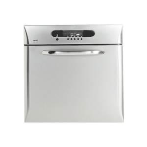 Photo of Zanussi ZDI6896SX Dishwasher