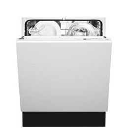 Zanussi ZDT6053 Reviews
