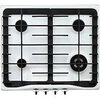 Photo of Zanussi ZGF692CW Hob