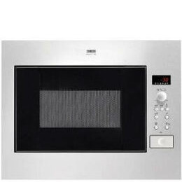 Zanussi ZM266STX Reviews