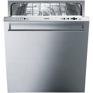 Photo of Smeg DI61 Dishwasher