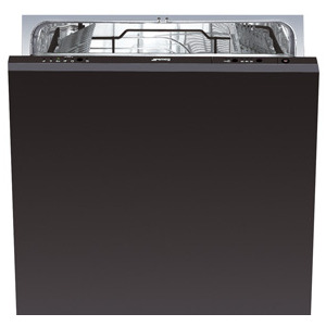 Photo of Smeg DI614H Dishwasher