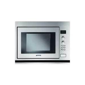 Photo of Smeg FMC30X Microwave