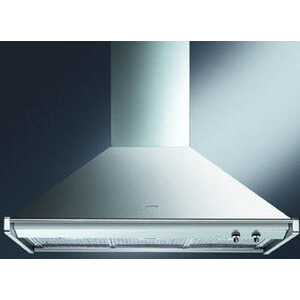 Photo of SMEG KD 70X-1 Cooker Hood
