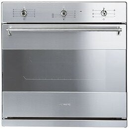 SMEG S381X-5 Reviews