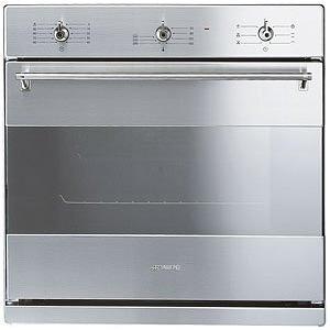 Photo of SMEG S381X-5 Oven