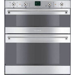 Smeg DUCO4SS Reviews