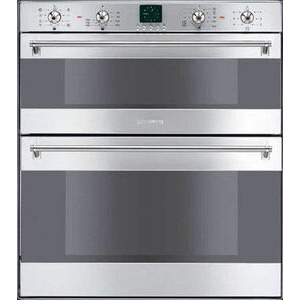 Photo of Smeg DUCO4SS Oven