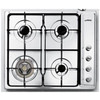 Photo of Smeg SER64SNX Hob