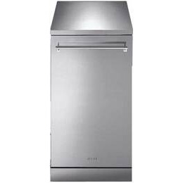 Smeg DF41 Reviews