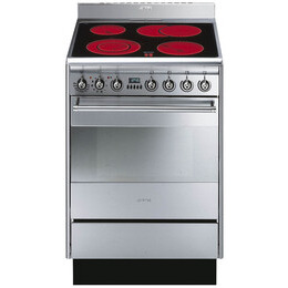 Smeg SUK61CPX5 Reviews
