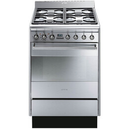 Smeg SUK61MPX5 Reviews