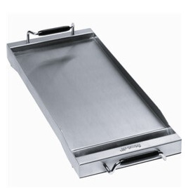 Smeg TPKX Stainless Steel cooker accessory Reviews