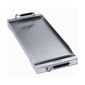 Photo of Smeg TPKX Stainless Steel Cooker Accessory Kitchen Accessory