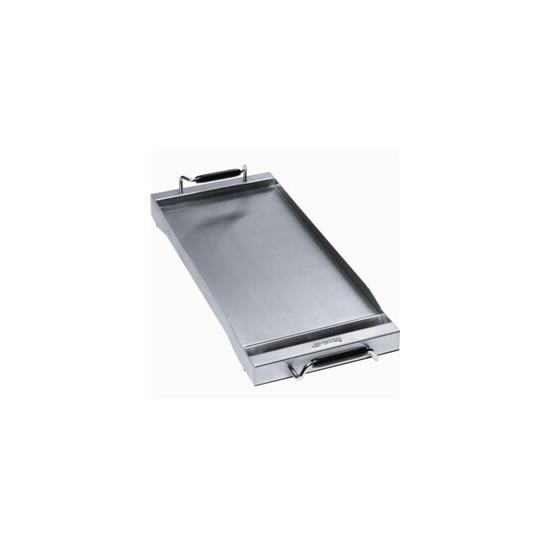 Smeg TPKX Stainless Steel cooker accessory