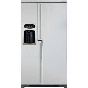 Photo of Maytag SOV626ZB Fridge Freezer