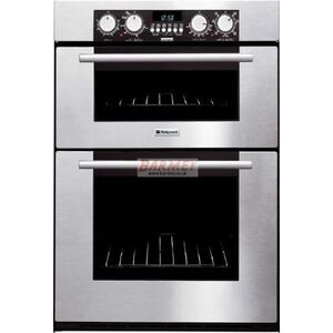 Photo of Hotpoint BD62 Oven