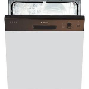 Photo of Hotpoint BFV620 Dishwasher