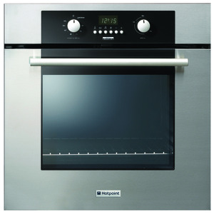 Photo of Hotpoint BS53X Oven