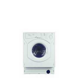 Hotpoint BWM12/129 White Reviews