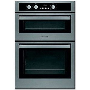 Photo of Hotpoint DE47X  Oven