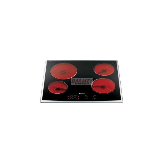 Hotpoint E6005 Experience 60cm Touch Control Ceramic Hob