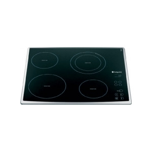 Photo of Hotpoint ET6124X Hob