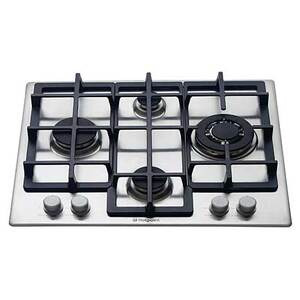 Photo of Hotpoint GE641TX Experience 60CM Gas Hob (Stainless Steel) Hob