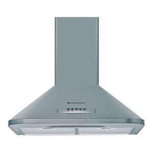 Photo of Hotpoint HE63X Cooker Hood