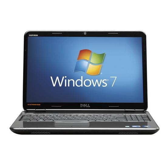 Dell Inspiron N5010 P6100 4GB 320GB