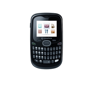Photo of Vodafone 345 Mobile Phone