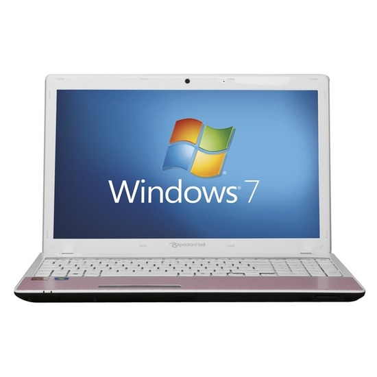 Packard Bell EasyNote TM01-RB-021UK Refurbished