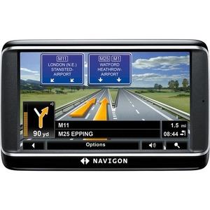 Photo of Navigon 40 Plus Satellite Navigation