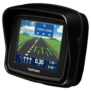 Photo of TomTom Urban Rider Europe Satellite Navigation