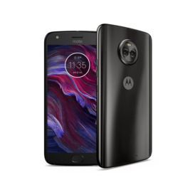 Motorola Moto X4 Reviews