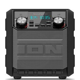 ION Tailgater Go Reviews